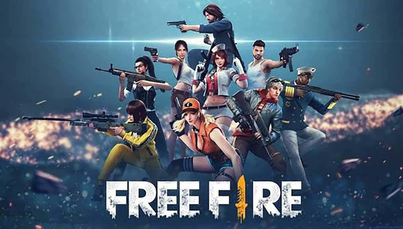 Free Fire : calendrier des récompenses hebdomadaires du 11 au 24 août 2021.
