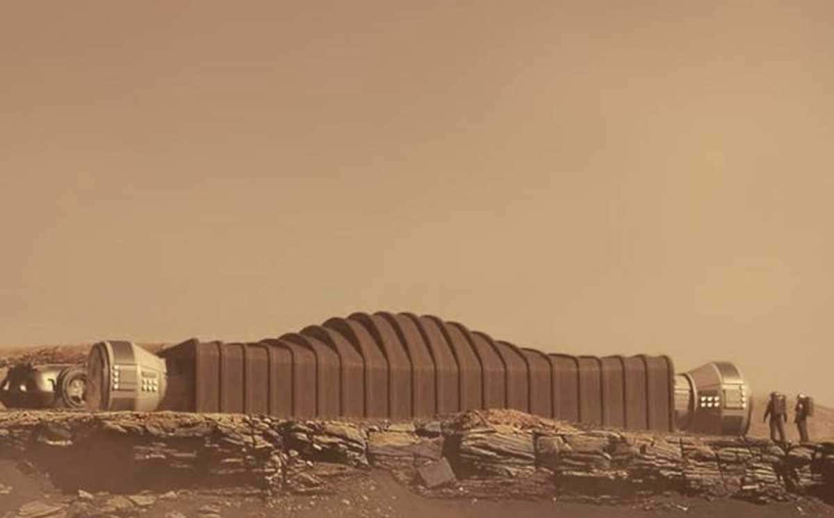 La NASA recherche des volontaires pour simuler les conditions de vie sur Mars