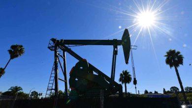 Le pétrole baisse en raison de la crainte de la variance Delta