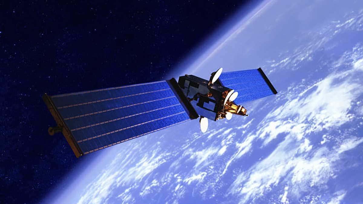 Collision spatiale : un satellite chinois frappé par une fusée russe