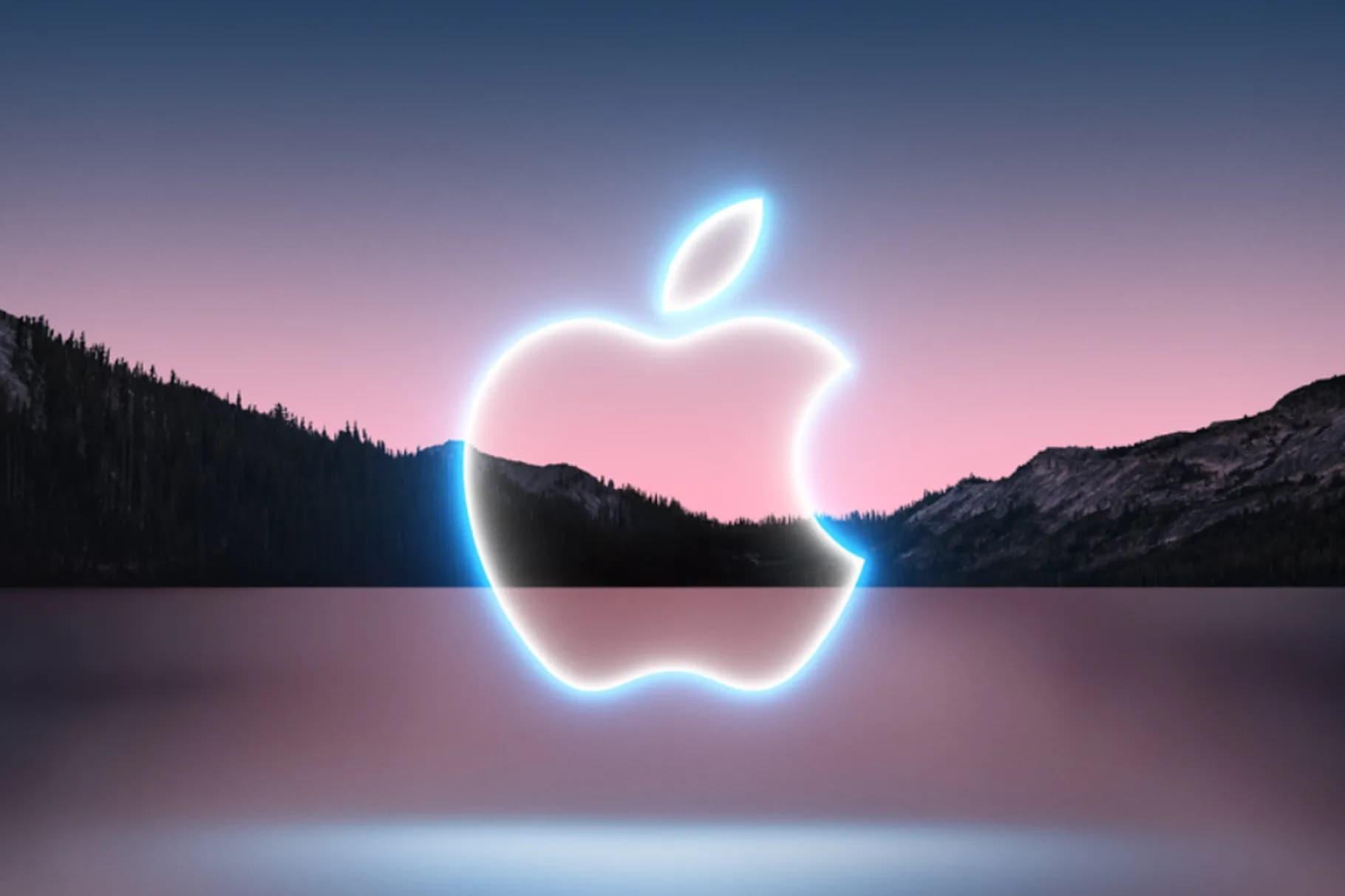 Ce qu'il faut attendre de l'événement iPhone 13 d'Apple