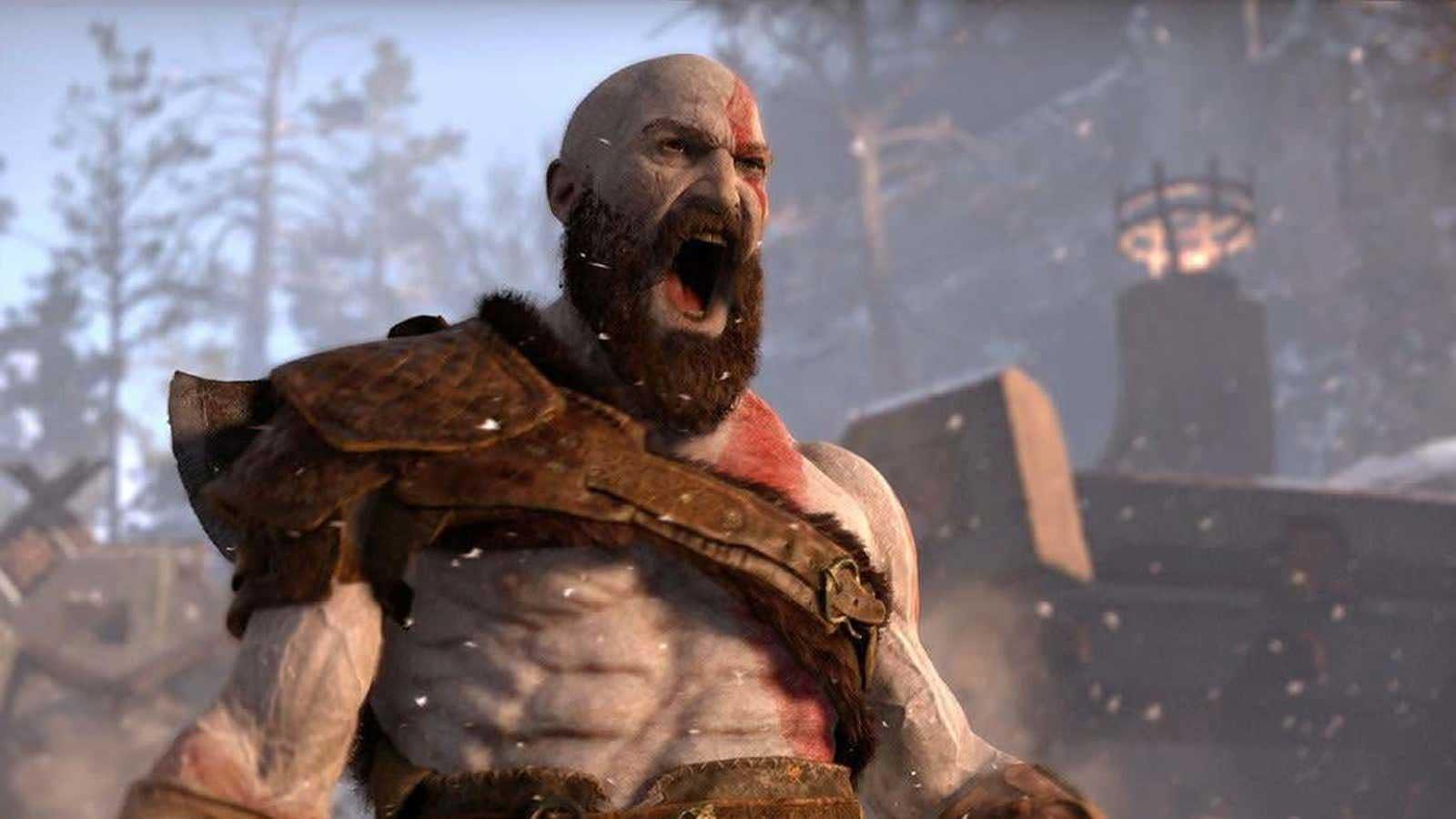 Découvrez la liste des jeux Nvidia qui incluent God of War sur PC.