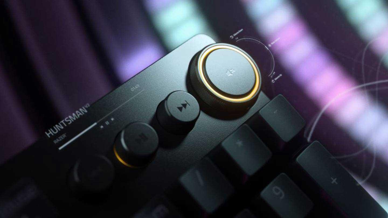 Razer a dévoilé le Huntsman V2, le clavier le plus rapide du monde pour les joueurs