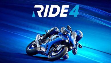 Les graphismes époustouflants de Ride 4 s'affichent sur la PlayStation 5.
