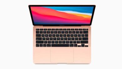 MacBook Air avec processeur M1 à petit prix sur Amazon !