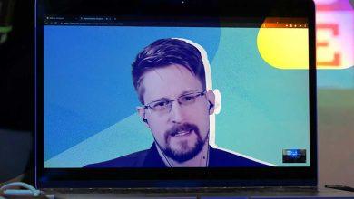 """""""Si vous brisez le cryptage, des gens vont mourir"""", déclare Edward Snowden."""