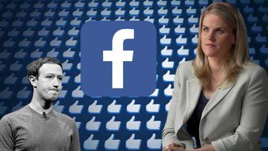 Des documents de Facebook dressent un portrait compromettant du rôle de l'entreprise dans le soulèvement du 6 janvier