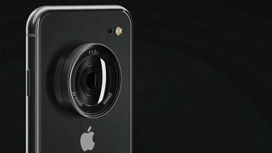 Vidéo de l'iPhone 14 avec une caméra unique en son genre