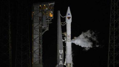 La NASA lance avec succès une mission spatiale pour étudier les astéroïdes lointains de Jupiter.